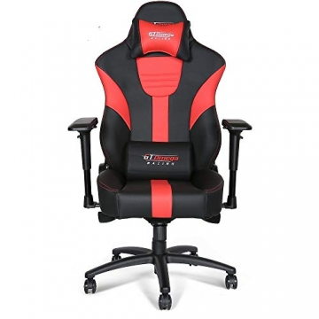 GT Omega Master XL Gaming Chair