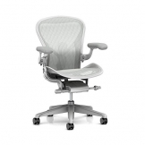 Herman Miller Aeron Mineral Chair