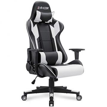 Homall Gaming Chair Chair