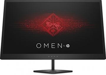 HP Omen Z7Y57A9 Gaming Monitor