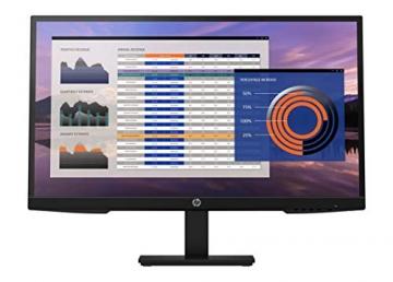 "HP Smartbuy P27h G4 27"" Monitor"