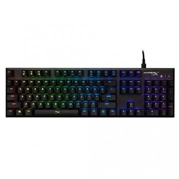 HyperX Alloy FPS RGB Mechanical Gaming Keyboard