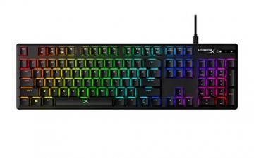 HyperX Alloy Origins Mechanical Gaming Keyboard