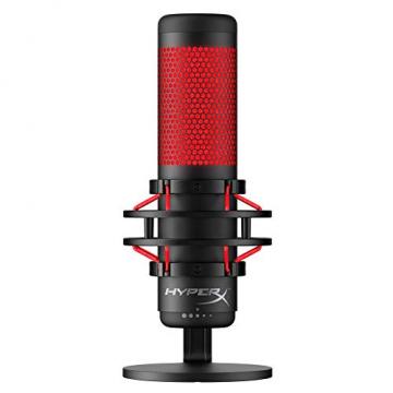 HyperX QuadCast Microphone