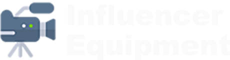 Influencer Equipment Logo