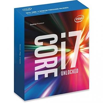 Intel Boxed Core i7-6800K Processor