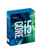 Intel Core i5-7600K Computer Processor