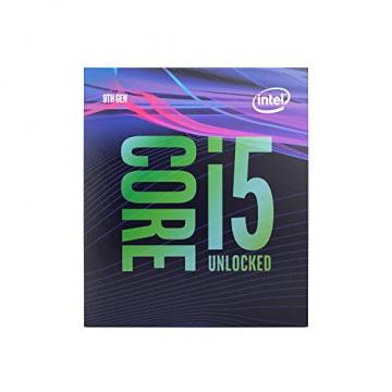 Intel Core i5-9600K CPU