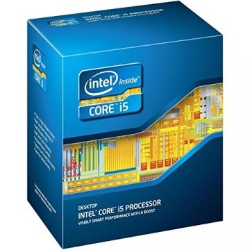 intel core i5 computer processor