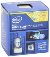 intel core i7 4770k pc processor