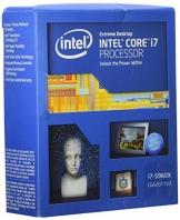 Intel Core i7 5960X Processor