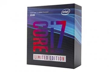 Intel Core i7-8086K Computer Processor