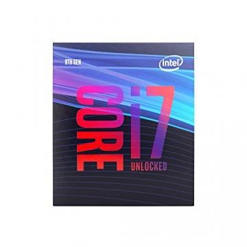 Intel Core i7-9700K PC Processor