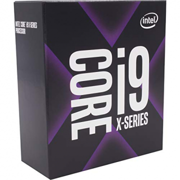 Intel Core i9-9820XCPU