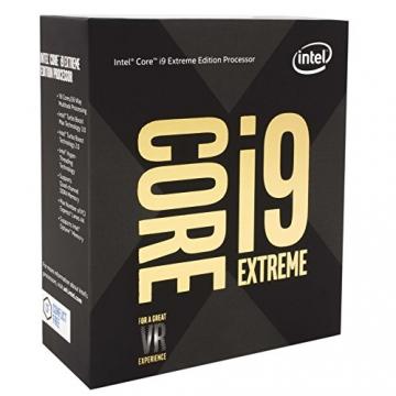 Intel Core i9-7980XE Processor