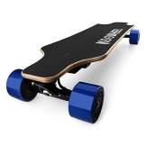 koowheel electric skateboard remote control