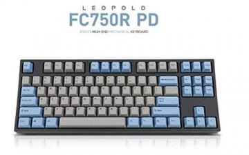 Leopold FC750R PD Mechanical