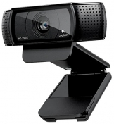 logitech c920 webcam facecam