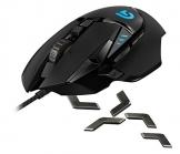 Logitech G502 Proteus Gaming Mouse