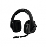 Logitech G533 Wireless Gaming Headset