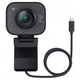 Logitech StreamCam Plus Facecam
