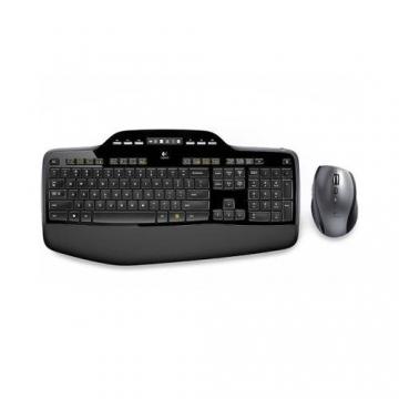 logitech wireless mk700 keyboard and mouse