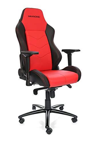 MAXNOMIC Dominator Premium Gaming Chair