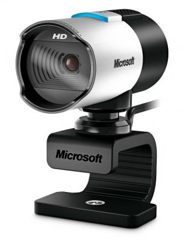 microsoft lifecam webcam facecam