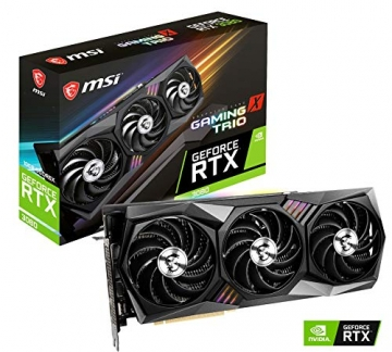 GeForce RTX 3080 Graphics card