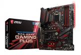 MSI MPG Intel Z390 Gaming Plus Motherboard