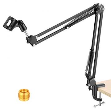 NEEWER Adjustable Microphone Arm