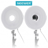 neewer video light softbox diffusor