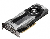 Nvidia GeForce GTX 1070 FE Graphics Card