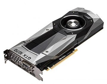 Nvidia GeForce GTX 1070 FE Graphics Card