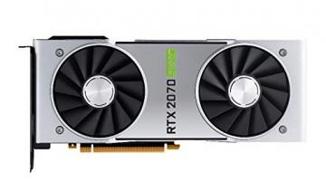 NVIDIA GeForce RTX 2070 Graphics Card