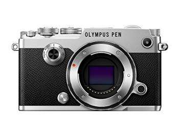 Olympus PEN-F CameraOlympus PEN-F Camera