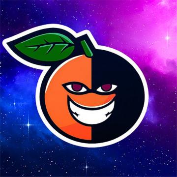 Orange Profile Picture