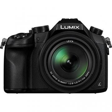 Panasonic LUMIX FZ1000 4K Camera