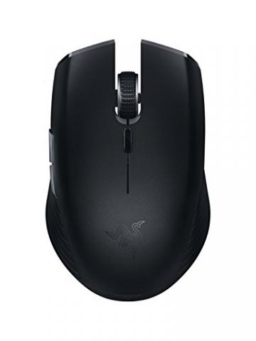 Razer Atheris - Ambidextrous Bluetooth Gaming Mouse