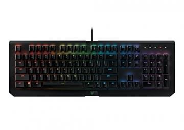 Razer BlackWidow X Chroma Keyboard
