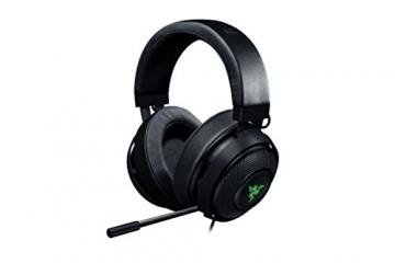 Razer Kraken 7.1 V2 Gaming Headset - Black