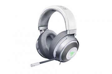 Razer Kraken 7.1 V2 Gaming Headset - White