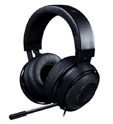 Razer Kraken Pro V2 Gaming Headset - Black
