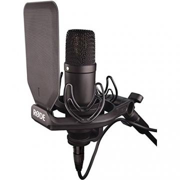 rode nt1kit gaming microphone