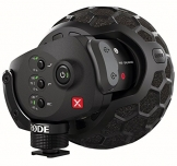 Rode Stereo Videomic X Camera Microphone