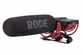 rode videomic camera microphone