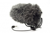 rode videomic pro wind muff cover