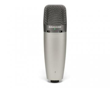 samson c03u microphone