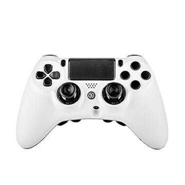 SCUF Impact Controller White