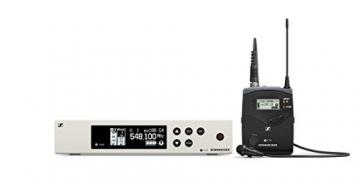 Sennheiser Pro Audio Sennheiser EW 100 Microphone